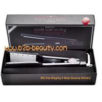 """Buy cheap Wholesale T3 Wide Wet-or-Dry 1 3/4""""Flat Irons--t3 hair tools product"""