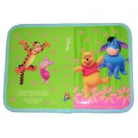 Buy cheap Cheap Price Zipper Round Pencil Case product