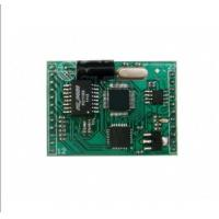 Buy cheap RJ45 tcpip convert module from wholesalers