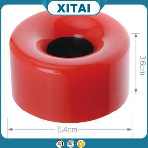 High Quality Factory Supplied  Polyurethane Material professional pu skateboard wheel