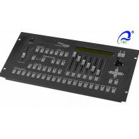 Buy cheap Pilot 2000 DMX Light Controller 520 mm * 183 mm * 73 mm DMX Controller For LED Lights from wholesalers