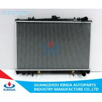 Quality Automobile Nissan Altima Radiator Replacement for Altima R33 Crew Year 89 - 91 for sale