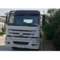 Buy cheap 6x4 Prime Mover Truck Tractor Head Truck 10 Wheeler Truck from wholesalers