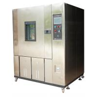 Buy cheap 1000L Laboratory Digital Display Temperature Humidity Chambers With Stainless Steel Materials product
