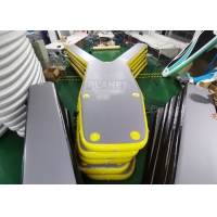 Buy cheap Inflatable Water Park Australia Floating Y Shape Inflatable Water Sports Y Pontoon Platform Parking Dock product