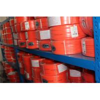 Good Weatherability And High Impact Resistance Green Polyurethane Round Belt  For Industrial