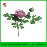 Buy cheap Simulation Home Decoration Flower of Ranunculus product