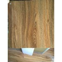 Buy cheap High Density Rigid PVC Sheet Building Materials Wood Effect Cladding product