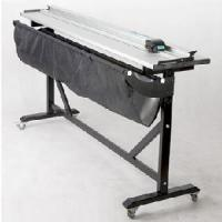 Buy cheap Paper Trimmer/Rotary Paper Trimmer-100 Inch Large Format Paper Trimmer With Support Stand (CS-M-004) product