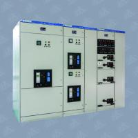 Buy cheap Compact space saving  Low Voltage Withdrawable Switchgear  IP54 AC690 GCT product