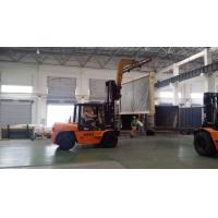 Buy cheap SBT - CCD03 Forklift Truck glass lifting crane Arm 2000mm Min processing size from wholesalers