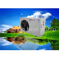 Buy cheap 3P air source high temperature heat pump has a maximum water outlet of 80 ℃ and a heating capacity of 8kw product