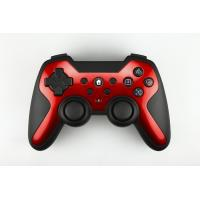 Bluetooth Wireless PC Gamepad Controller , PC / PS3 iPhone Gamepad