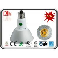 Buy cheap 15Watt 6000K COB LED Spotlight , 80Degree 1000LM Par30 Dimmable Led Spotlights product