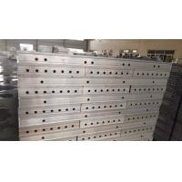 Buy cheap Aluminum Concrete Slab Roof Plastic Formwork for Column Scaffolding System product