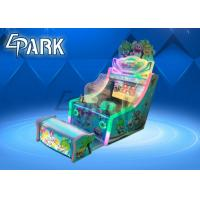 Buy cheap Promotion Coin Operated Water Shooting Arcade Machines Redemption Game product