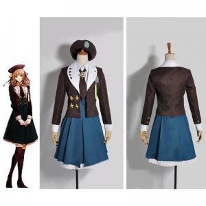 Buy cheap Amnesia Animal Mascot Costumes Short Dress Heroine Game Dress School Uniform from wholesalers