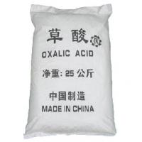 China Oxalic Acid 99.6%min Industrial Grade (OA) on sale