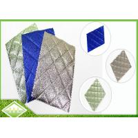 Buy cheap Non Woven Recycled Laminated Fabric Strong Strength Elongation Water Resistant product