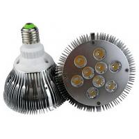 China 18W Par38 LED Spotlight Bulbs with CE and RoHS on sale