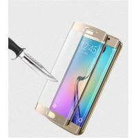 Buy cheap 3D 9H Hardness Smartphone Glass Screen Protector Fingerprint Resistant Samsung Galaxy S7 product