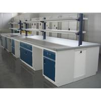 Buy cheap All Steel Structure Medical Laboratory Furniture Dental Lab Workstation product