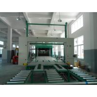 Buy cheap Professional Foam Production Line / Extrusion Line Low Cost , 7000mm / Min product