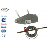 Multi Function Transmission Line Tool Chain Lever Pulling Hoist Lifting Manual Wire Rope Winch