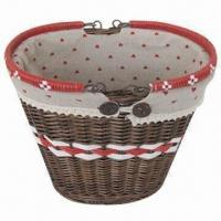 Buy cheap Laundry Baskets, Very Useful, Environment-friendly product
