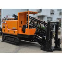 China 20T Auto Loading / Anhoring Hdd Drilling Equipment / Road Boring Machine For Sale on sale
