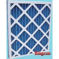 Buy cheap G3 Panel Pre Air Filter for Large Air Compressor product