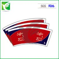 China Customized food grade pe coated paper roll on sale