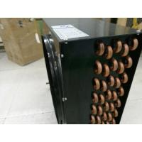 China R404a Refrigeration Condensing Unit , Air Cooled Condensing Unit With Copper Pipe on sale