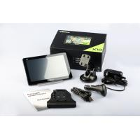 Buy cheap TMC gps navigation with fm avin blutooth from wholesalers