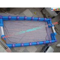 Buy cheap Commercial grade 0.55mm PVC tarpaulin Football Inflatable Sports Games for Rent, re-sale product