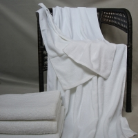 Buy cheap Woven Plain Dyed Hotel Style Towels product