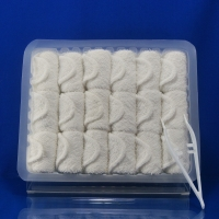 Buy cheap Scentless Soft plain Towels product