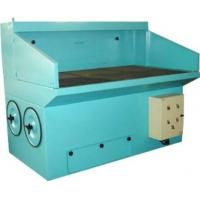 China Belt sander with dust collection device Woodworking Machinery on sale