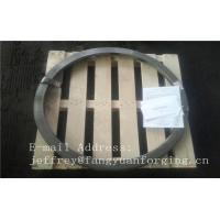 Buy cheap 13CrMo4-5 1.7335 EN10028-2 Alloy Steel Forgings for Steam Turbine Guider Ring product