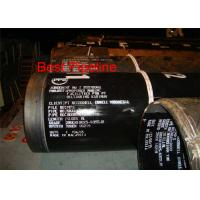 EN-PN 10285 3 PE Coated Pipe , Epoxy Lined Carbon Steel PipeGas / Water Use