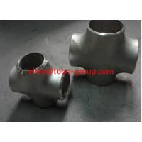 Buy cheap Cross Pipe Fittings product