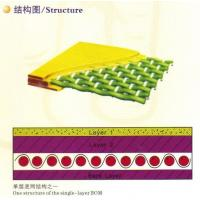 Buy cheap Single Layer BOM Felt for Paper Making Machine product