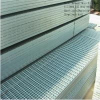 Buy cheap galvanized steel grating product