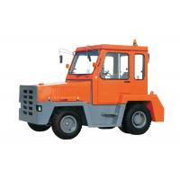 Buy cheap High Power AC Electric Tow Tractor Medium And Short Distance Cargo Traction Operation product