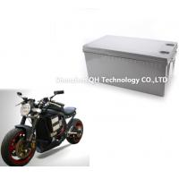 China Deep Cycle 12V 100AH Lifepo4 Battery Pack Producer Power Battery For EV Electric Forklift Motorcycle on sale
