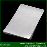 Buy cheap 90gsm White Offset Paper Size A4 product