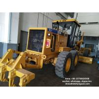 Buy cheap SEM 921 Used Motor Graders 8854 * 2630 * 3360 Mm With Ripper Blade product