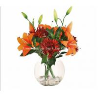 Buy cheap Artificial Lily Arrangements product