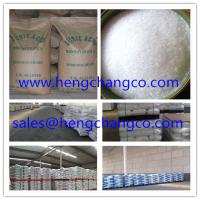 China Citric Acid technical grade/Cementing&Concrete Retarder for construction industry on sale