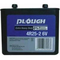 Buy cheap Battery, Dry Battery, 4R25-2 from wholesalers